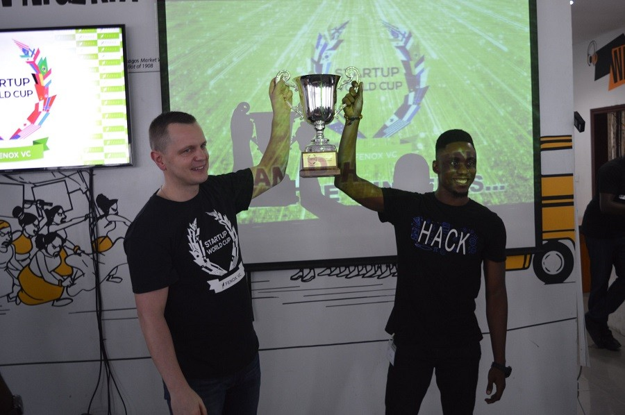 Publiseer Wins Nigeria's Regional Competition, Startup World Cup