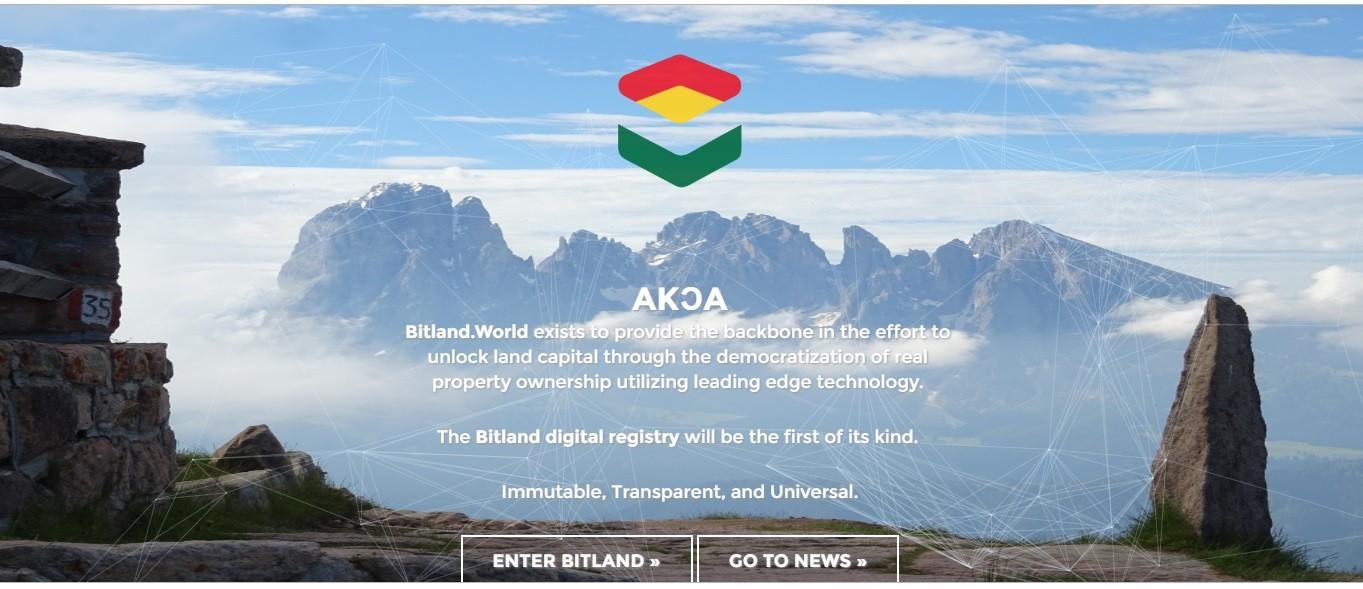 Bitland- Ghana