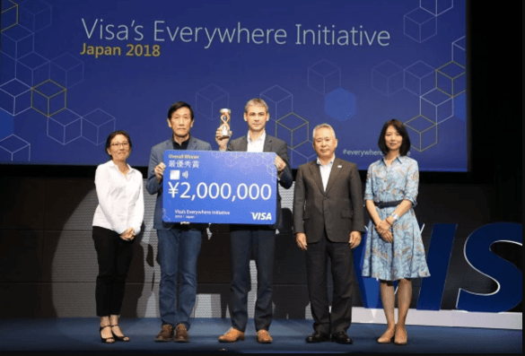 Visa Everywhere