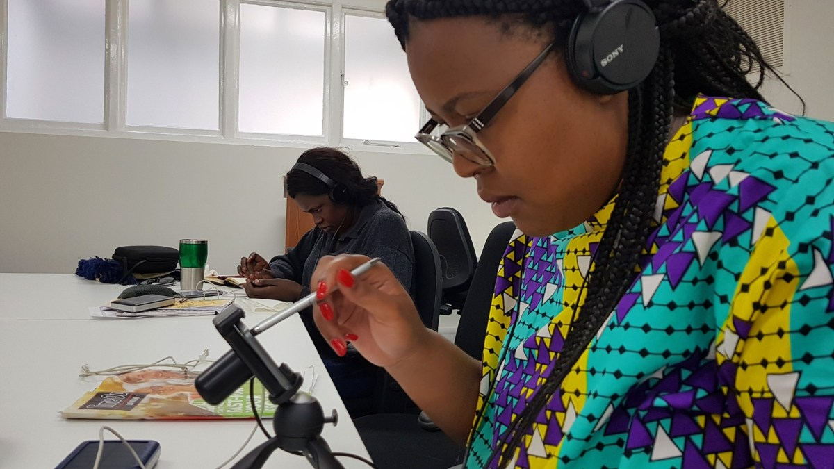Tech-savvy or aspiring entrepreneur? Apply to the Elizabeth R Media Fund's Commonwealth Digital Challenge 2019