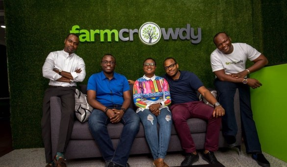 farmcrowdy announced additional seedfunding
