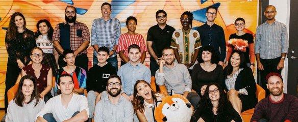 Mozilla Fellowship Programme 2019/2020
