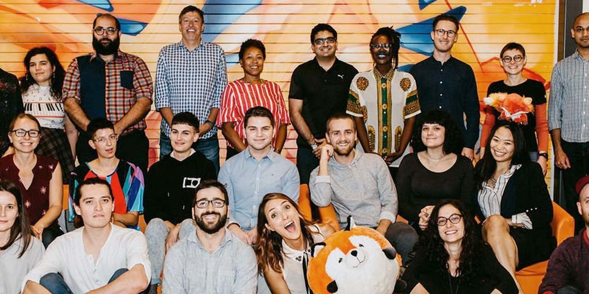 Apply to Mozilla Fellowship Programme 2019/2020 and Gain Access to the Mozilla Network