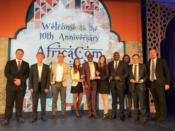 Orange Social Venture Prize Africa