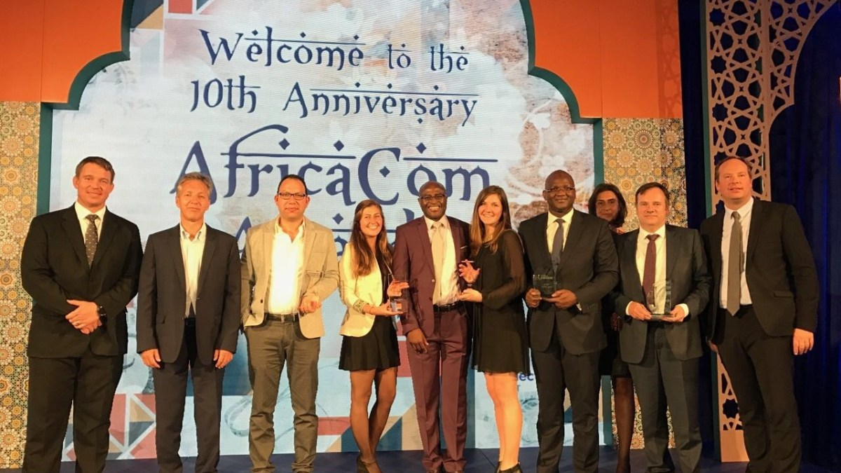 Innovative Projects to Be Rewarded at Orange Social Venture Prize Africa & Middle East 2019