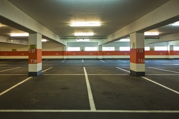 Australian parking app Kerb