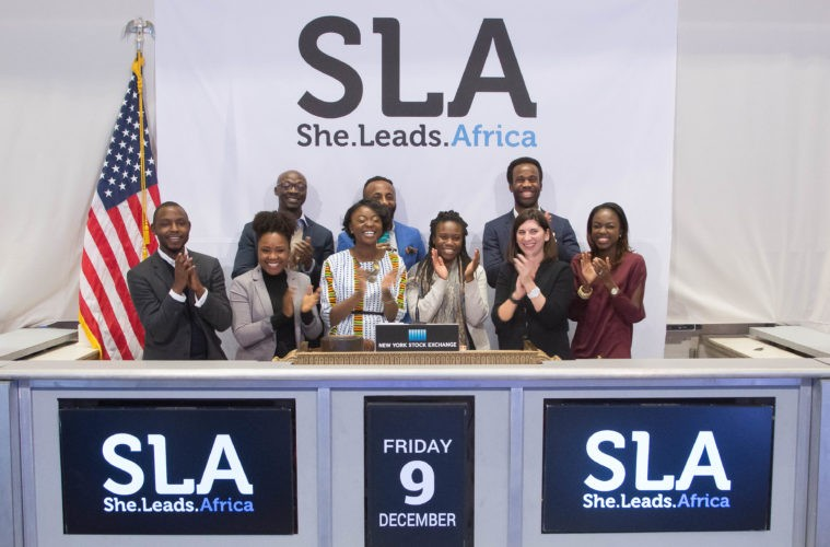 SLA Accelerator 2019 is calling on female entrepreneurs for a shot at ₦2 million grant