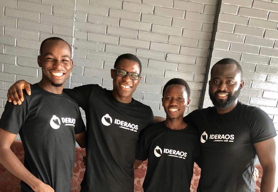 IderaOS emerges finalist in USA's MassChallenge Accelerator, shortly after selection in TEF 2019 application