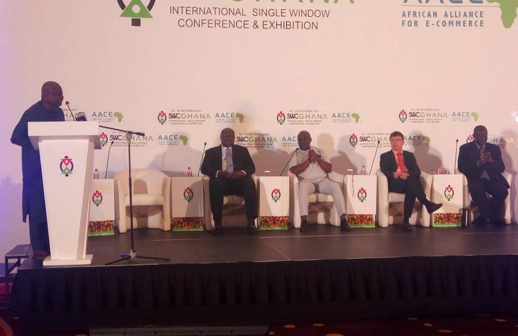 7th edition of Single Window Conference & Exhibition holds this year, in Cameroon