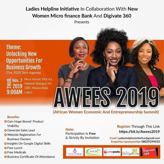 AWEES 2019