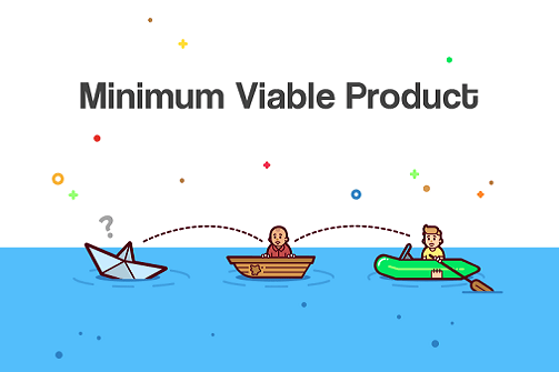 Actionable steps to creating an MVP that'll interest your customers