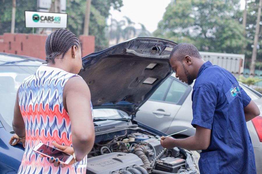 Cars45 makes international debut in Ghana and Kenya