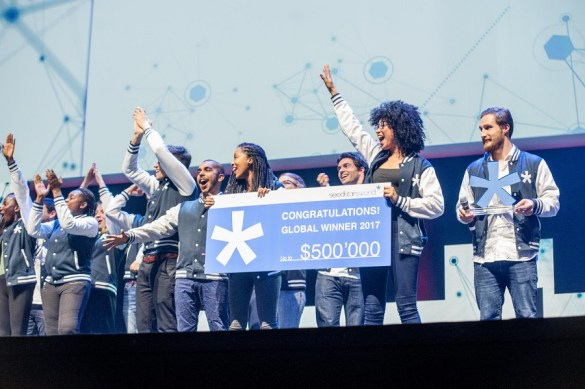 Seedstars Summit 2020