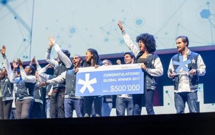 Seedstars Summit 2020