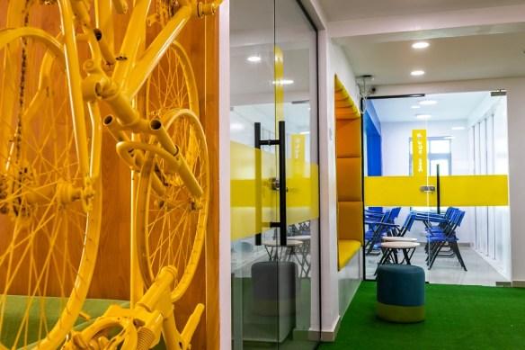 Vatebra Tech Hub Incubation Programme
