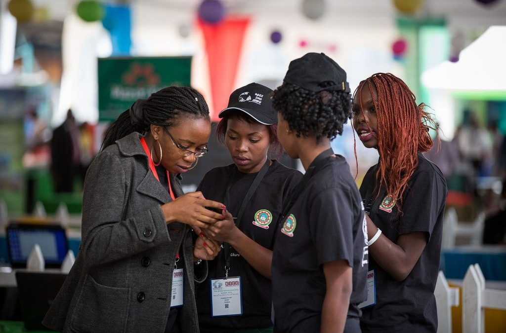 AYE convention 2019 holds a lot of promises for young entrepreneurs; apply
