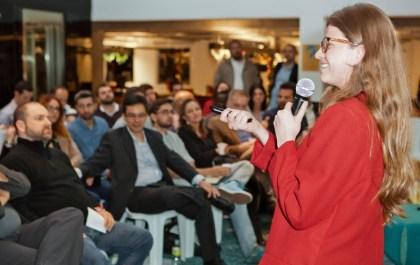 FI Startup Legal Session