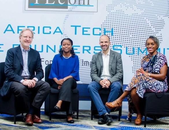TLcom's TIDE Africa Fund -