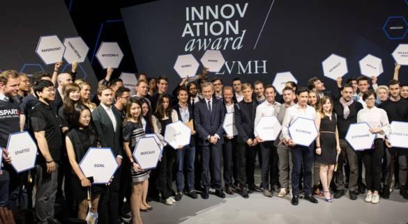 LVMH Innovation Award 2020