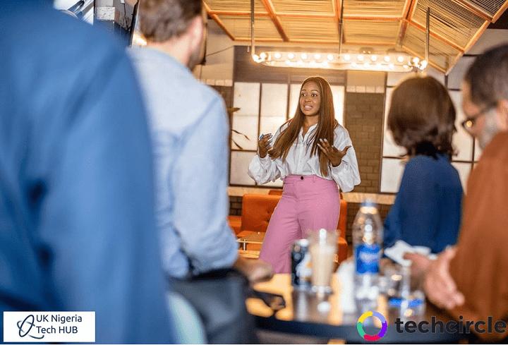 Lagos Tech Meet-up