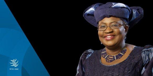 Okonjo Iweala's WTO nomination