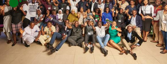 Innovation Support Networks Regional Gatherings