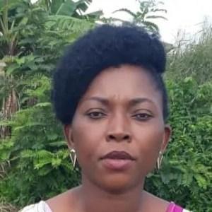 female farmers in Nigeria