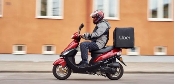 Uber Connect Kenya