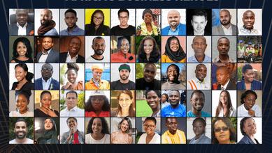 50 finalist Jack Ma foundation