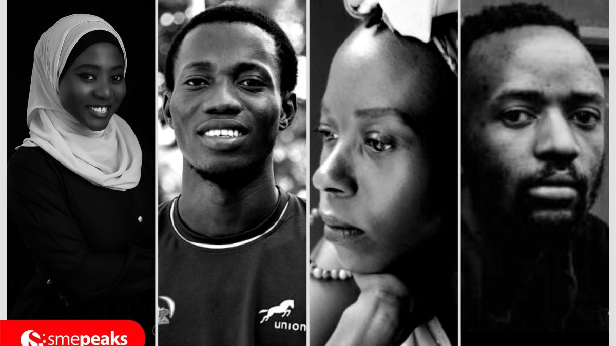 These 12 Africans selected for Facebook Community Accelerator will get $30,000 each