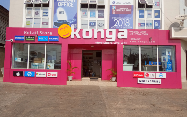 Tech Crawl: Konga rejects $300m funding, 9mobile joins MTN to launch e-SIM, FG increases hate speech fine to ₦5 million, more