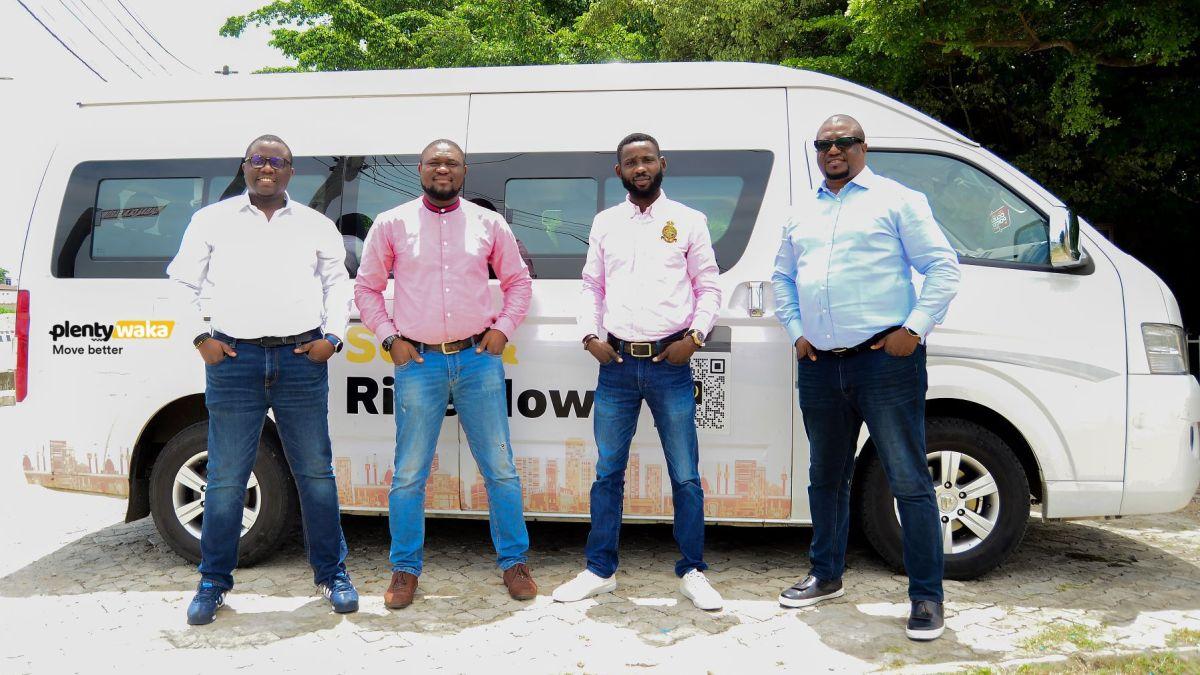 Plentywaka raises $300,000 pre-seed, expands to Abuja after launching its logistics platform