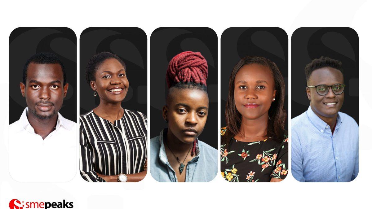 10 social entrepreneurs pulling the strings in Africa