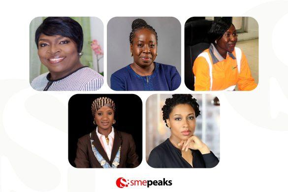 Nigerian female engineers