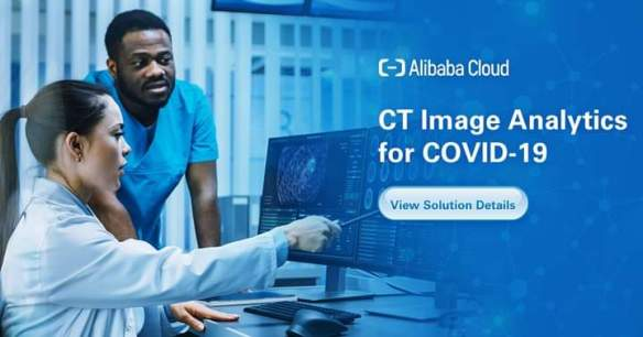 Alibaba cloud global AI innovation challenge