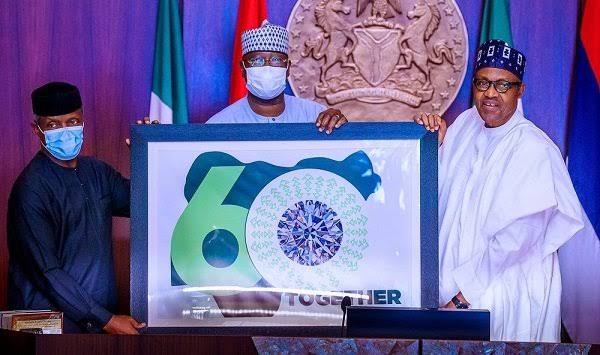 Nigeria @ 60: How Nigeria's economy has evolved decade after decade since independence