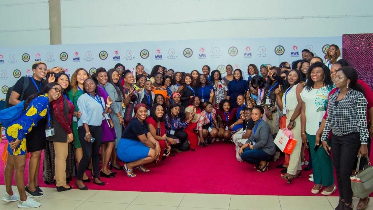 US Consulate calls on women entrepreneurs to apply for 2020 Academy for women entrepreneurs