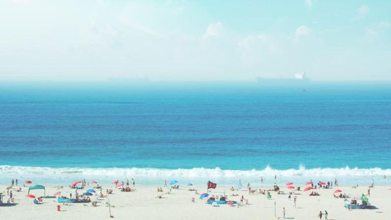 Sådan kan du nyde din ferie med kroniske smerter