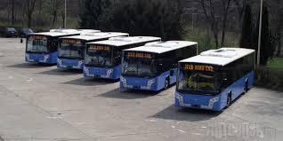 Korisne informacije gradski autobusi