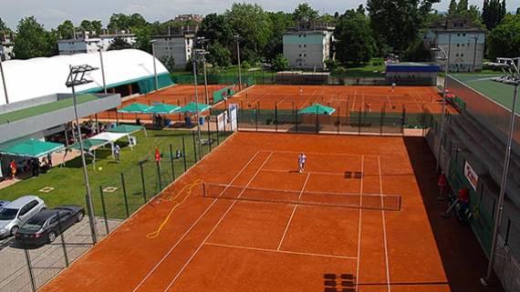 Teniska akademija Elite