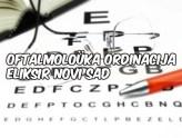 Oftalmološka ordinacija Eliksir NS