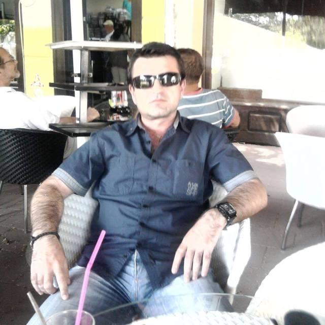 Miljan Miljkovic