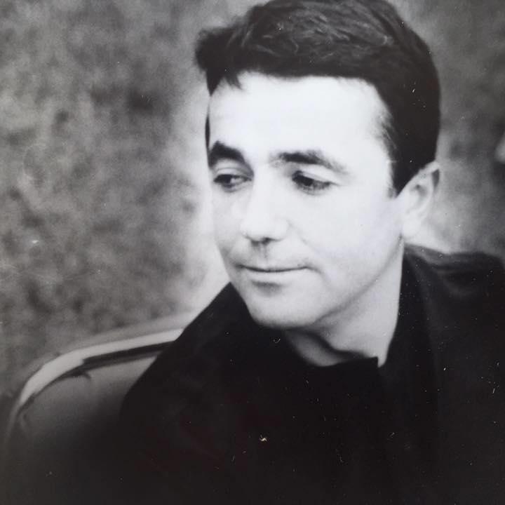 Toni Sterjoski