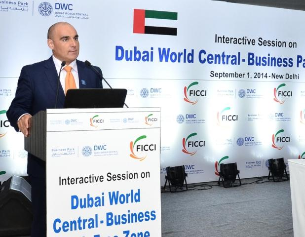 Dubai World Central: New Global Gateway For Indian SMEs