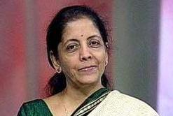 Government is Focused on Building Infrastructure for Better Logistics: Nirmala Sitharaman
