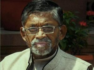 Rs. 6,500 Cr Spent on the Promotion & Development of Textile Sector: Santosh Gangwar