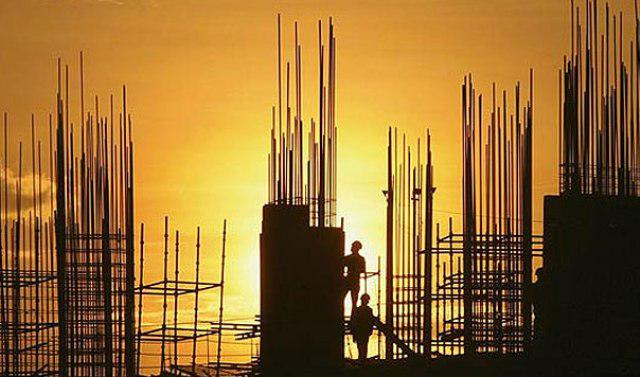 Indian Industrial Growth on Improvement Curve