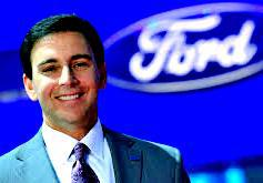 Ford Motors to Export from India, 'Make In India' Achievement