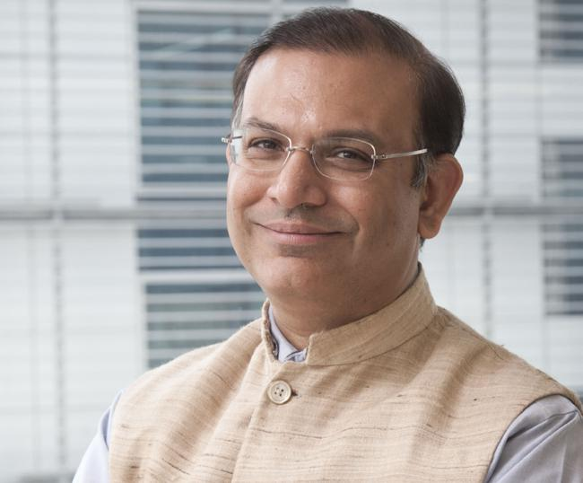 Banking sector has to grow by 4-5 times for better GDP: Jayant Sinha
