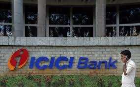 ICICI Bank Reported 56% YoY Decline in Profits